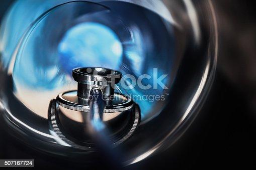 506251164istockphoto Stethoscope 507167724