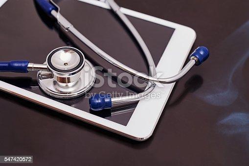 506251164istockphoto Stethoscope 547420572