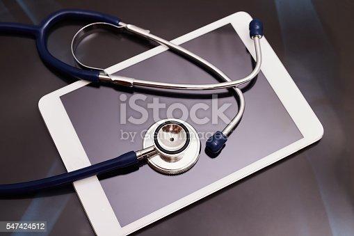 506251164istockphoto Stethoscope 547424512