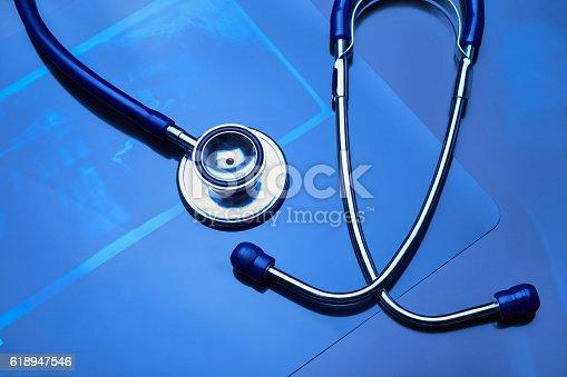506251164istockphoto Stethoscope 618947546