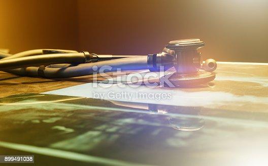 506251164istockphoto Stethoscope 899491038