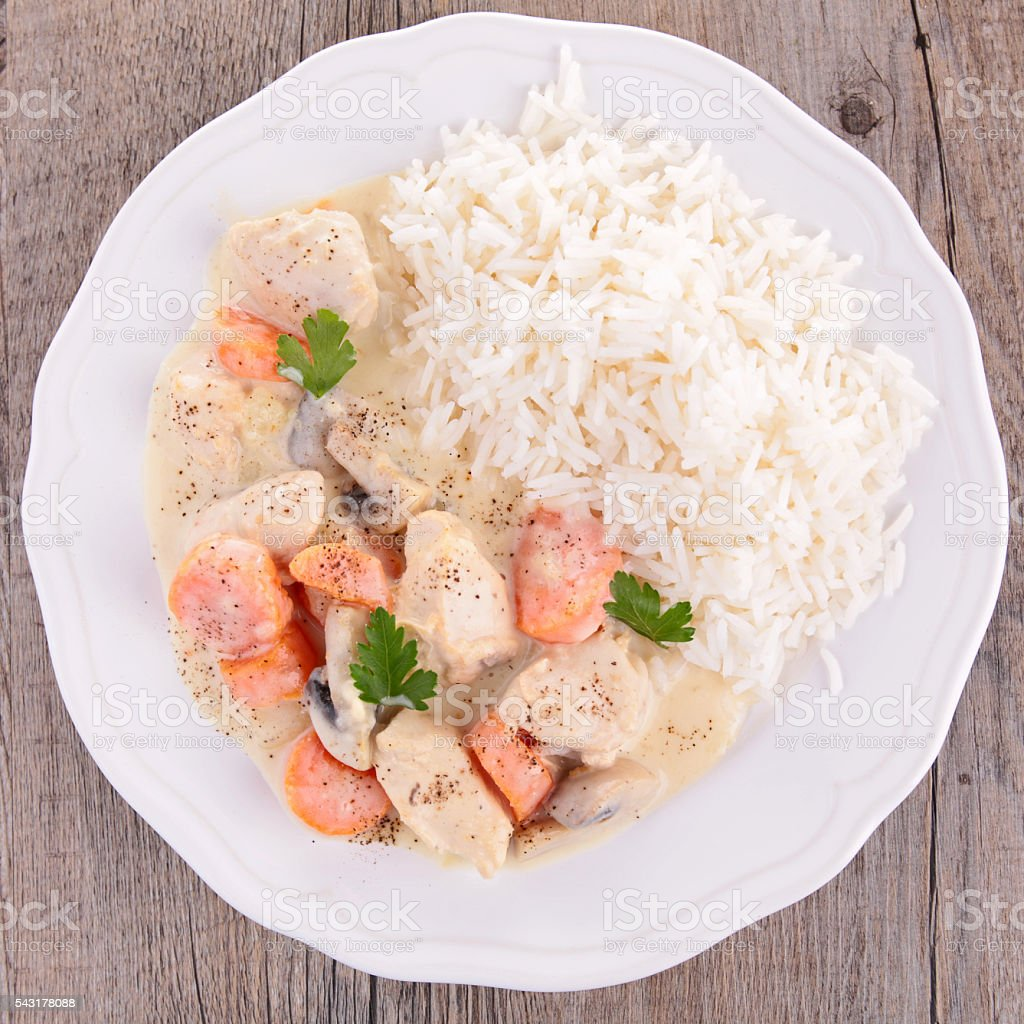 blanquette - Photo