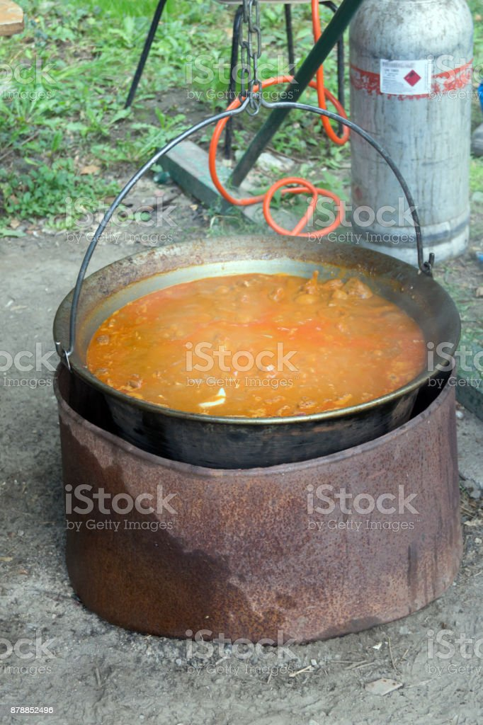 stewed beef steak stock photo