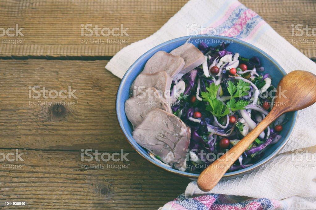 Frühstücksmenü Mittag- und Abendessen zum Abnehmen
