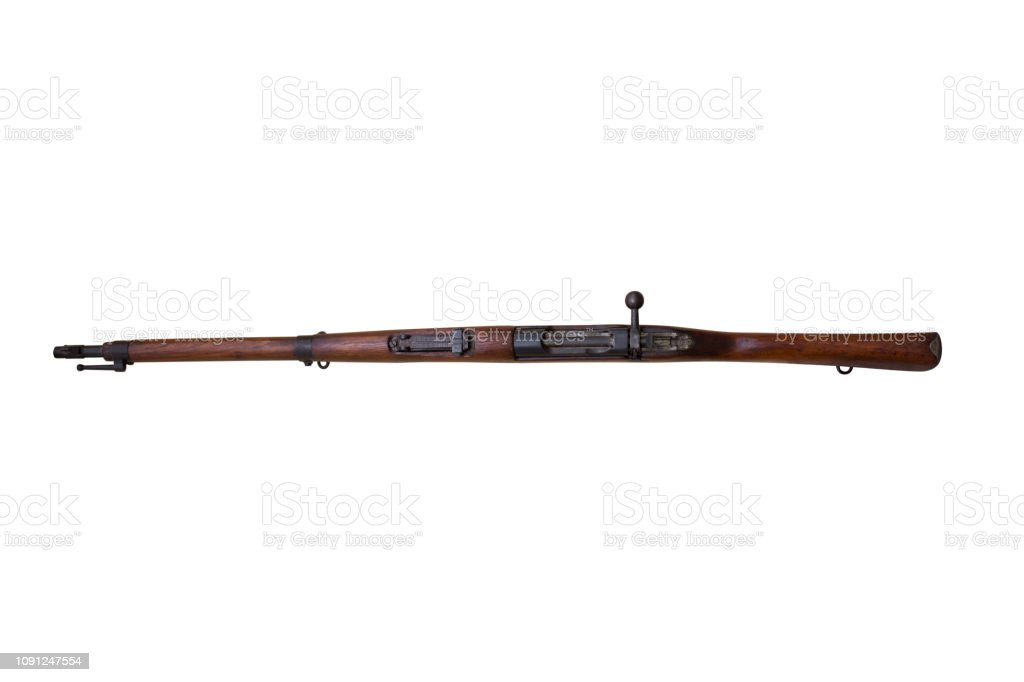 Rifle steyr mannlicher Steyr Classic