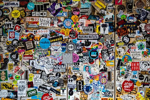 istock Sticker Background 1173351352