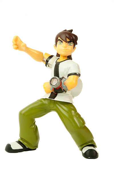 Ben 10 Stock Photos, Pictures & Royalty-Free Images - iStock