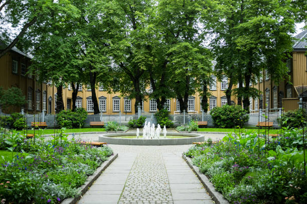 Stiftsgården, Trondheim – Foto