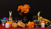 istock still life of a traditional day of the dead offering 1339928342