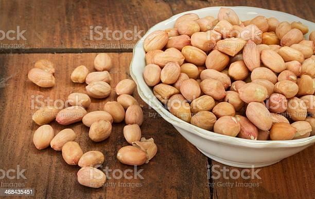 Vida Peanuts Foto de stock y más banco de imágenes de Alimento