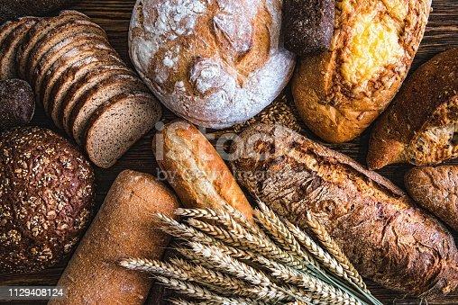 bread,bakery,wheat,food