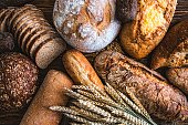 bread,bakery,wheat,food