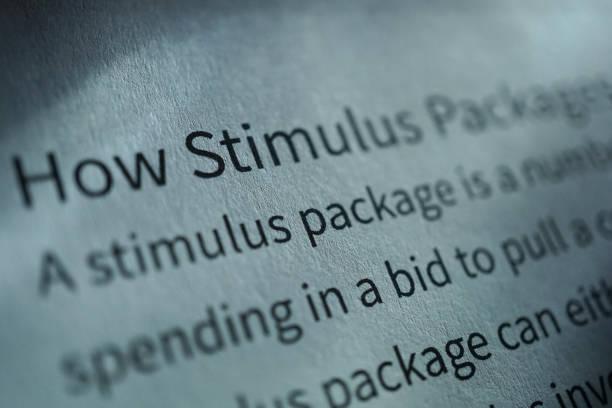 Cтоковое фото Stimulus