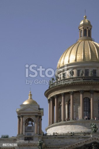 istock St.Isaak Cathedral 89228235