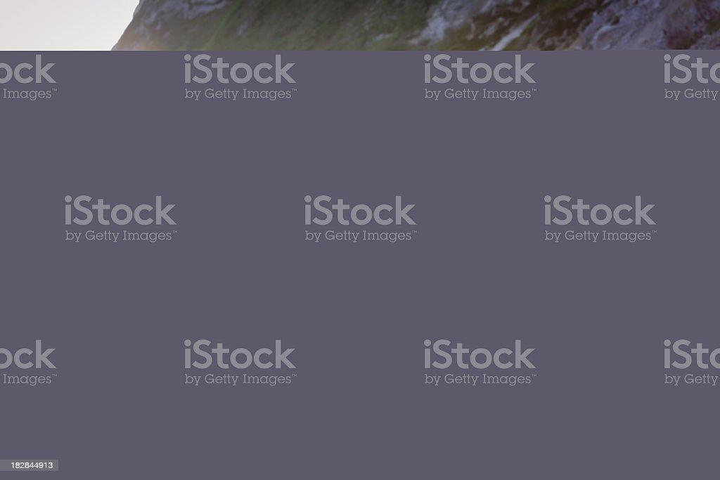 St.Ives beach royalty-free stock photo