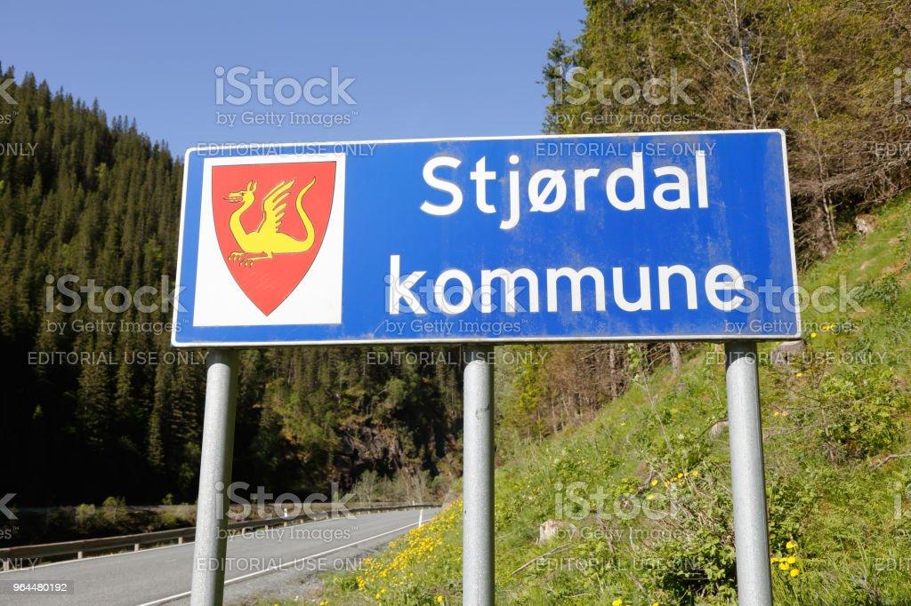 Stjordal Kommune Stock Photo Download Image Now Istock