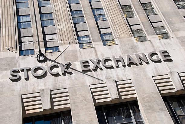 bolsa de valores - nyse crash imagens e fotografias de stock
