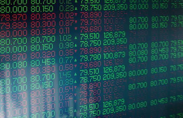 stock exchange - new york stock exchange stock pictures, royalty-free photos & images