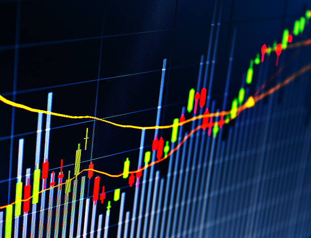 Stock Finance Business Photo