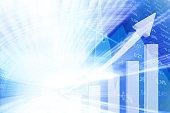 istock Stock Market Concepts 1126069051