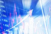 istock Stock Market Concepts 1126070347