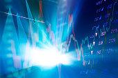 istock Stock Market Concepts 1174155552