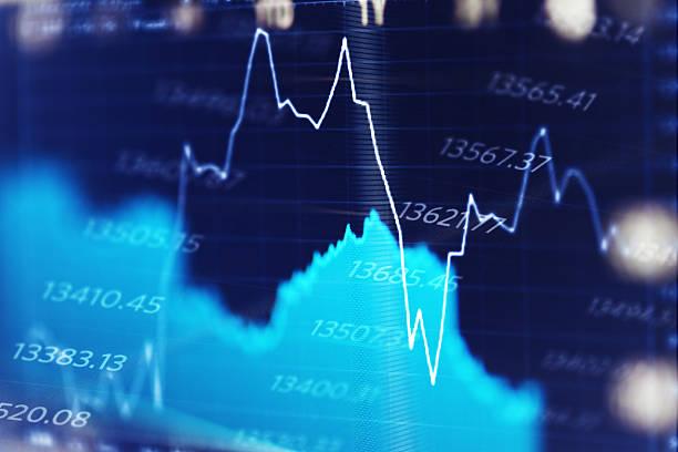 Stock Market Concepts stock photo