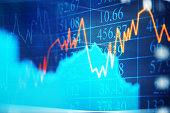 istock Stock Market Concepts 525365604