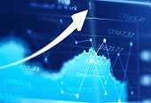 istock Stock Market Concepts 637422048
