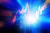istock Stock Market Concepts 839389540