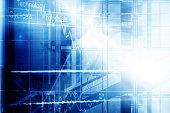 istock Stock Market Concepts 867264102
