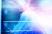 istock Stock Market Concepts 867396058