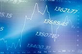 istock Stock Market Concepts 917629770
