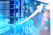 istock Stock Market Concepts 917629946