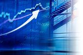istock Stock Market Concepts 917633256