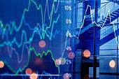 istock Stock Market Concepts 917633624