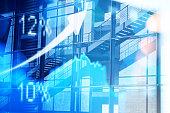 istock Stock Market Concepts 917633794