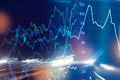 istock Stock Market Concepts 917634520