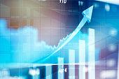 istock Stock Market Concepts 917637504