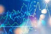 istock Stock Market Concepts 917638174