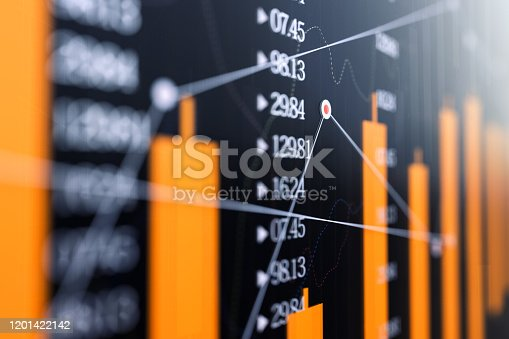 Finance, Data, Analyzing, Investment, Big Data