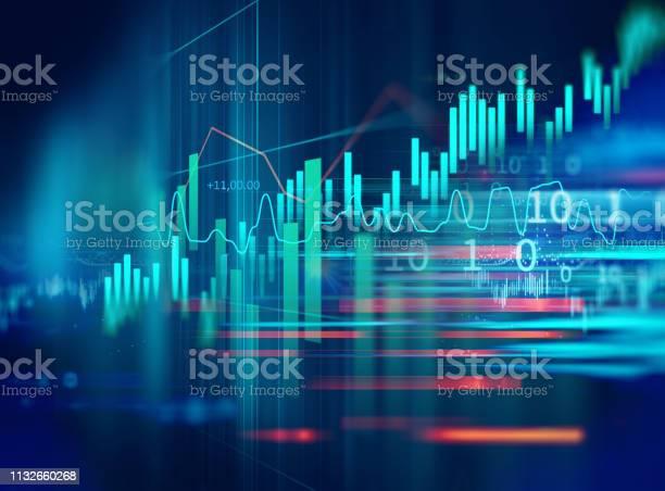 Stock market investment graph with indicator and volume data picture id1132660268?b=1&k=6&m=1132660268&s=612x612&h=zbwel ok 8hogyktfcapxhxs0jutdcfxhg1p5np0tb8=