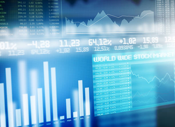stock market - new york stock exchange stock pictures, royalty-free photos & images