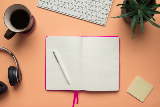 98 Bullet Journal Stock Photos, Pictures & Royalty-Free Images - iStock