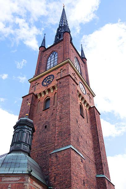 Stockholm Riddarholmskyrkan – Foto