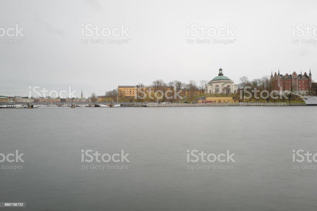 Stockholm, Sweden royalty free stockfoto