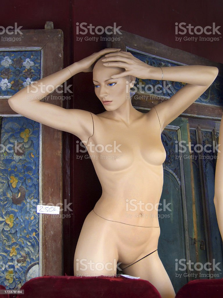 Voyeur pictures of naked woman