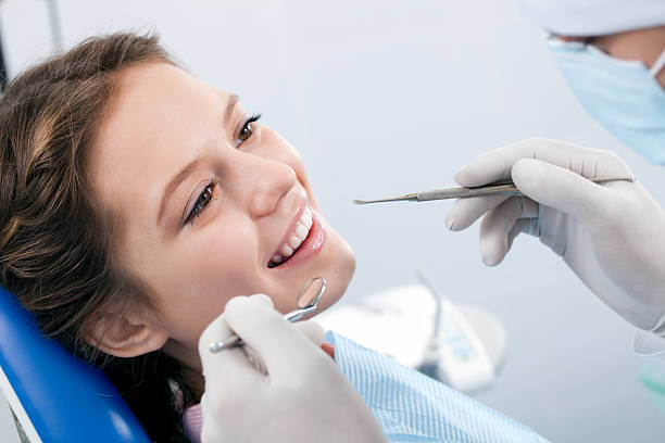 stomatologist – Foto