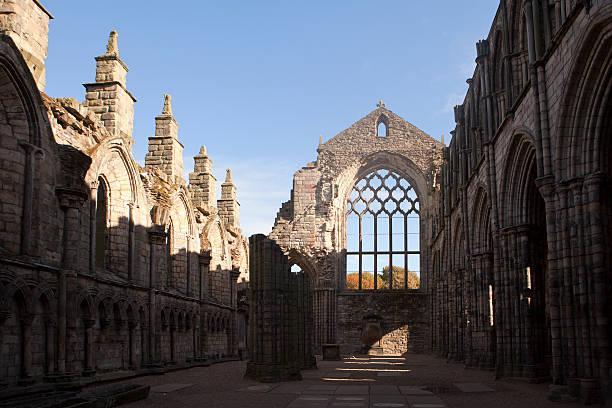 Stone Abbey Ruinen – Foto