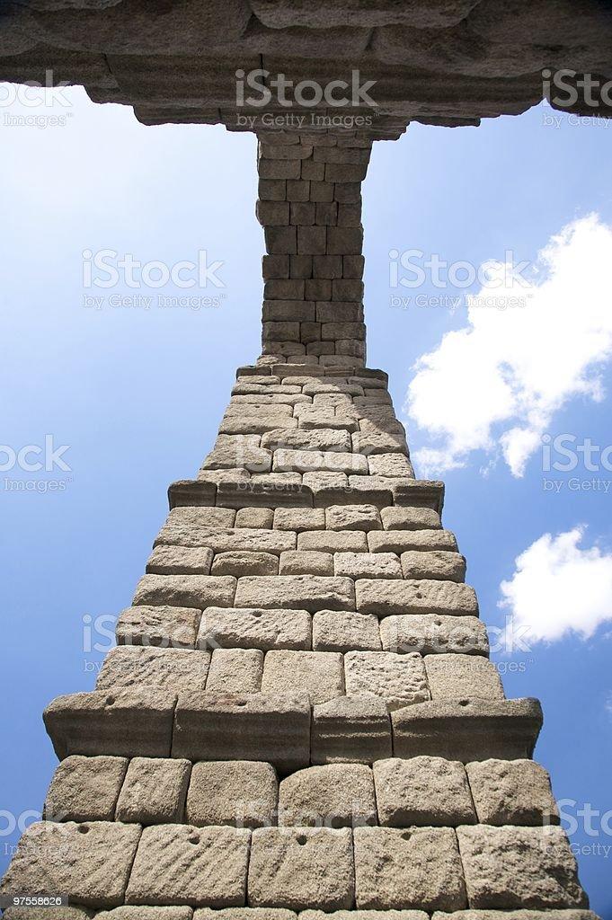 stone arch photo libre de droits